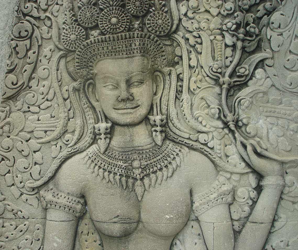 Apsara-Angkor